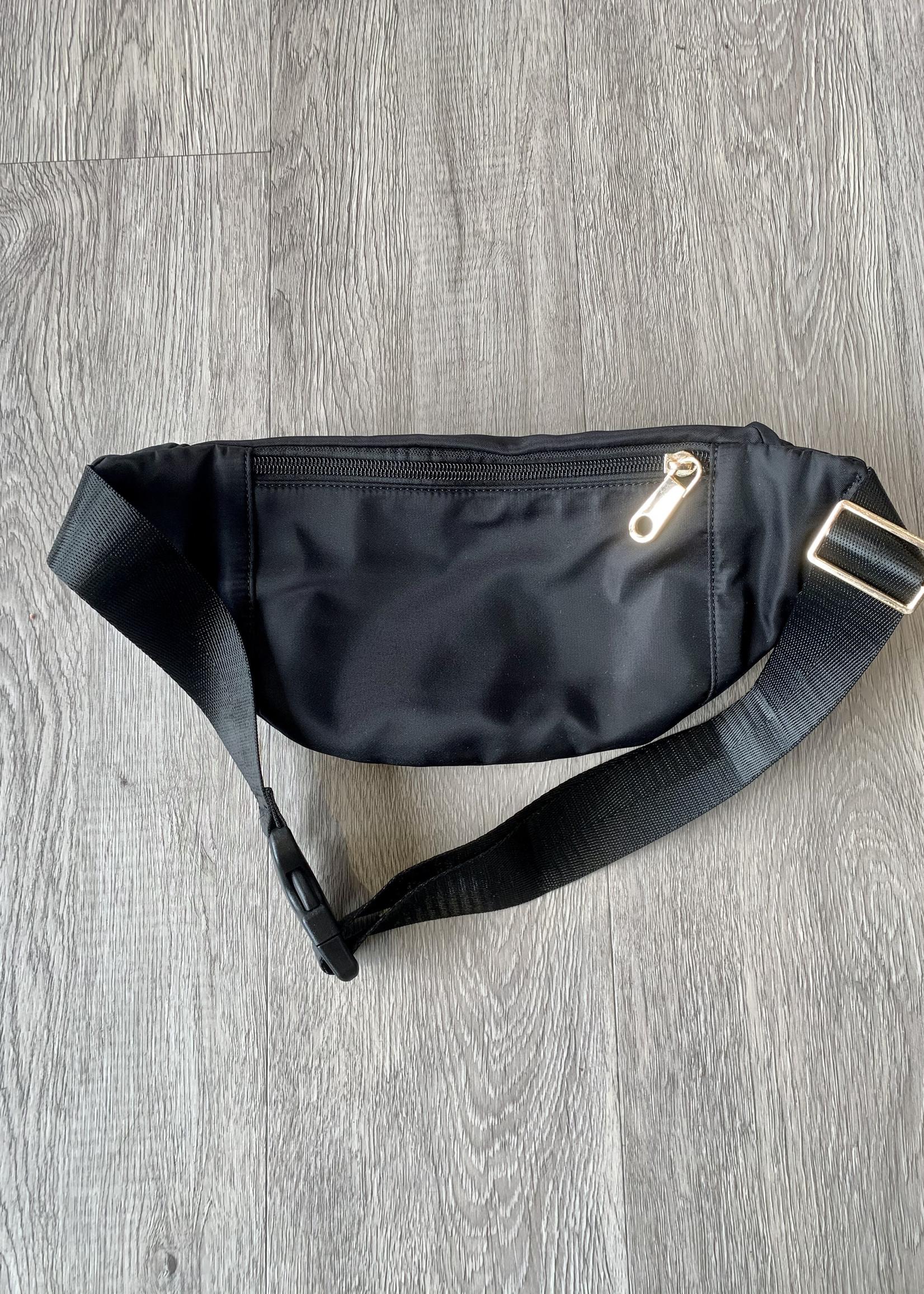 waist pack bag