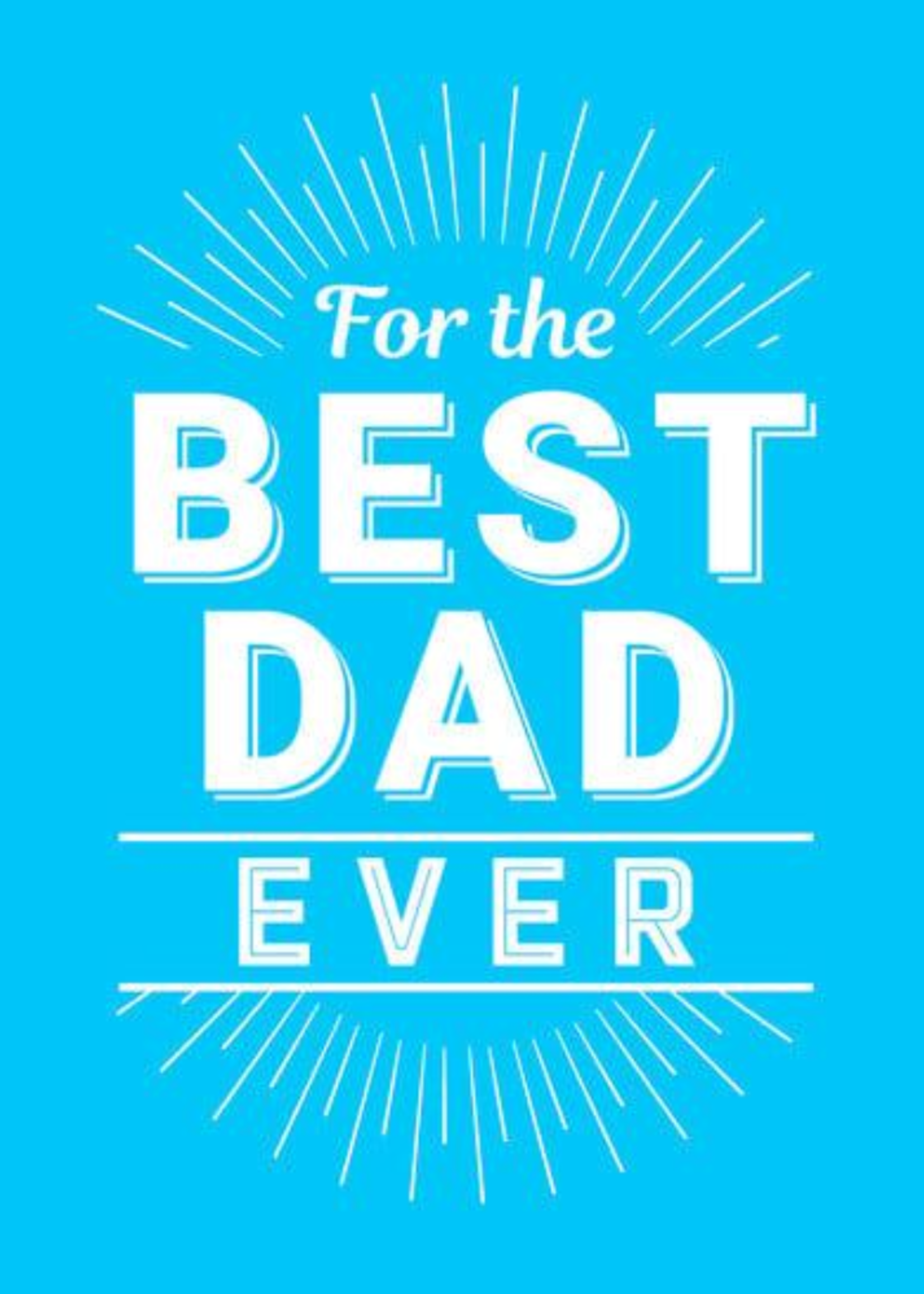 hachette book group for the best dad