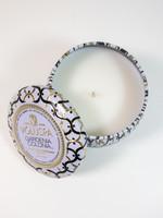 voluspa gardenia colonia mini tin candle