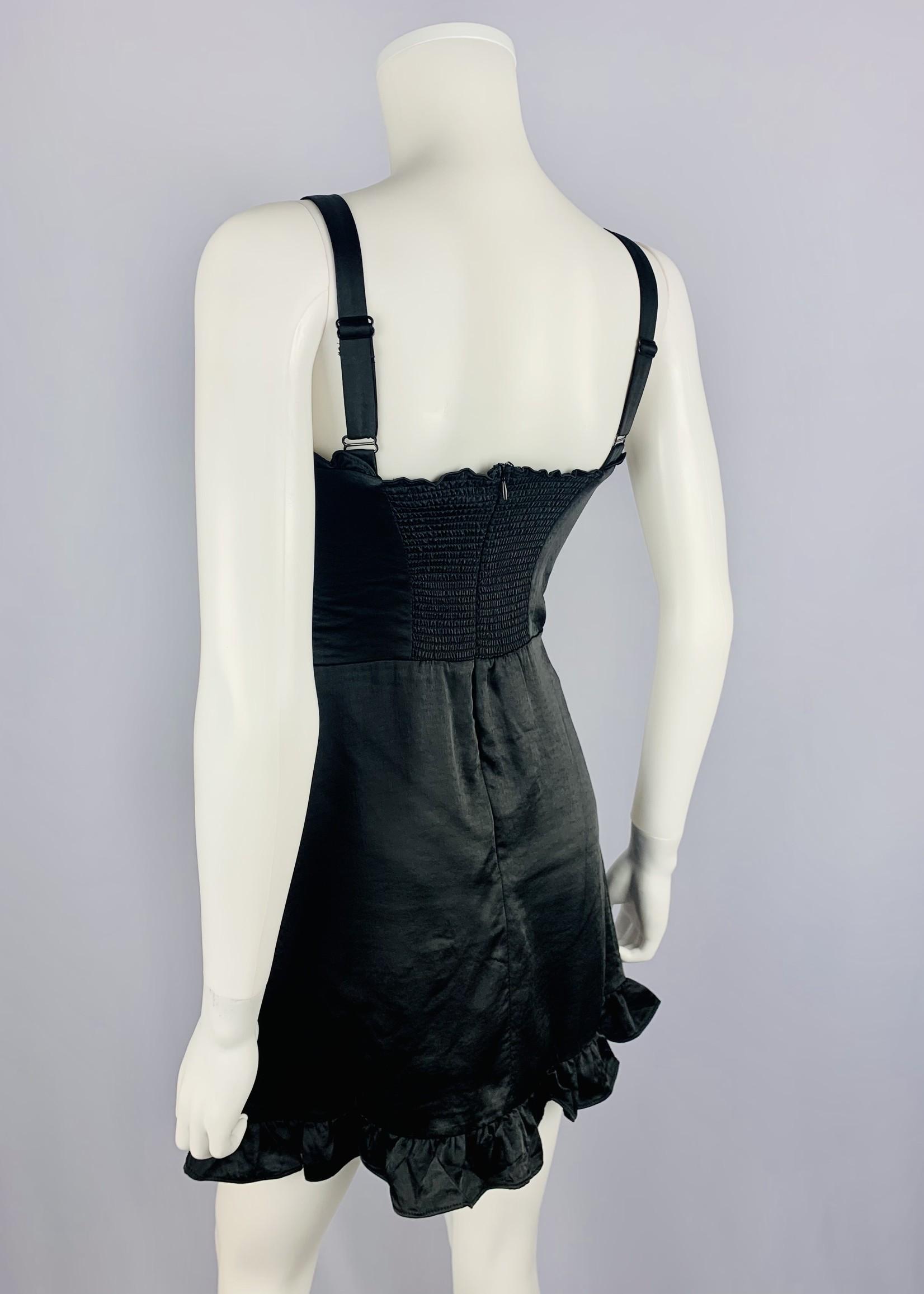 audrey audrey florence dress