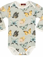 milkbarn butterfly l/s one piece