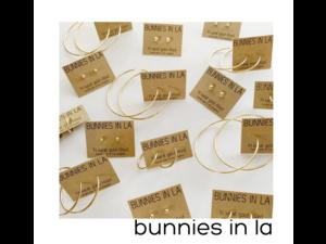 bunnies in la