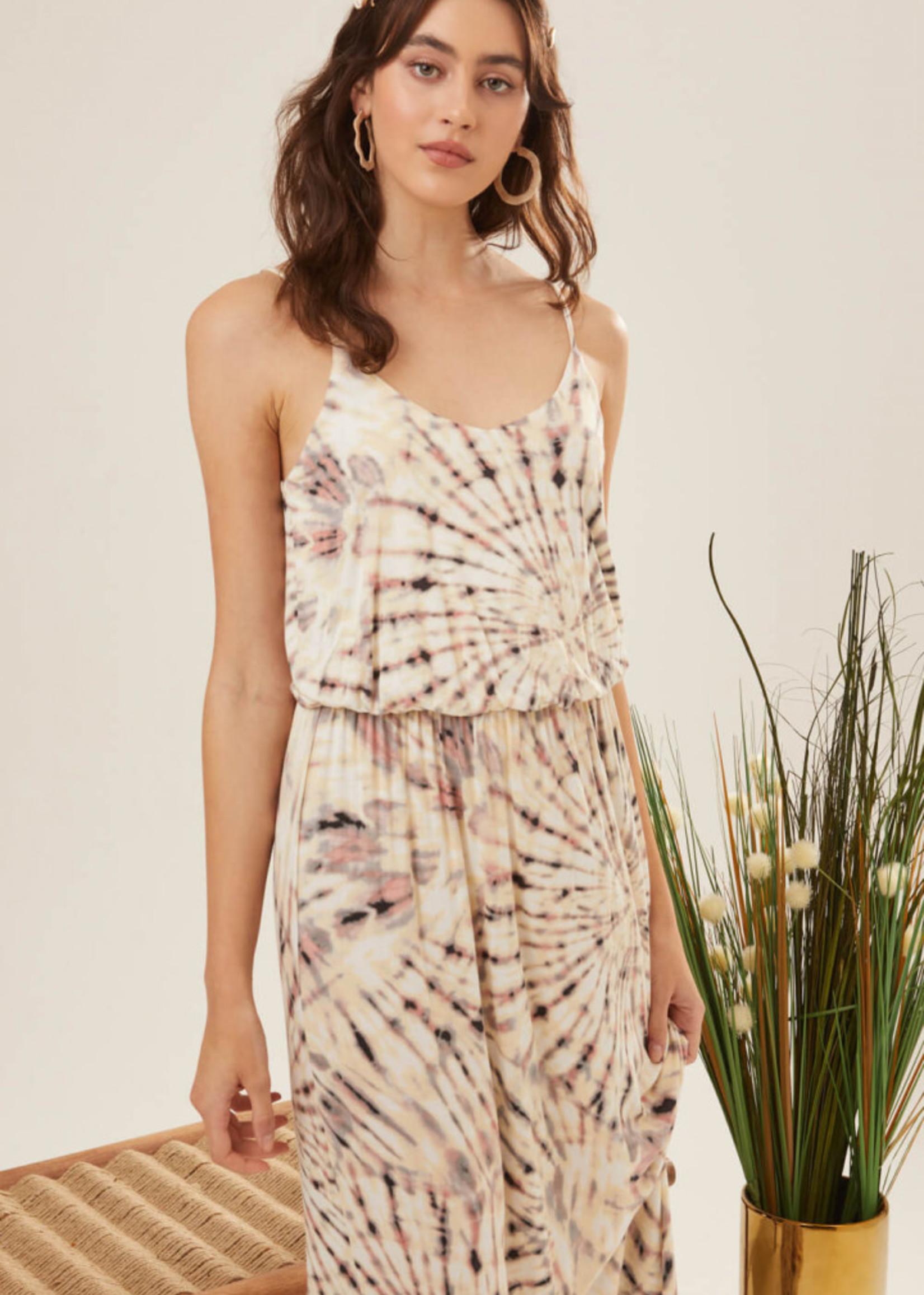 lush lush sherry dress