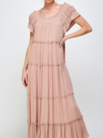 marble missy dress