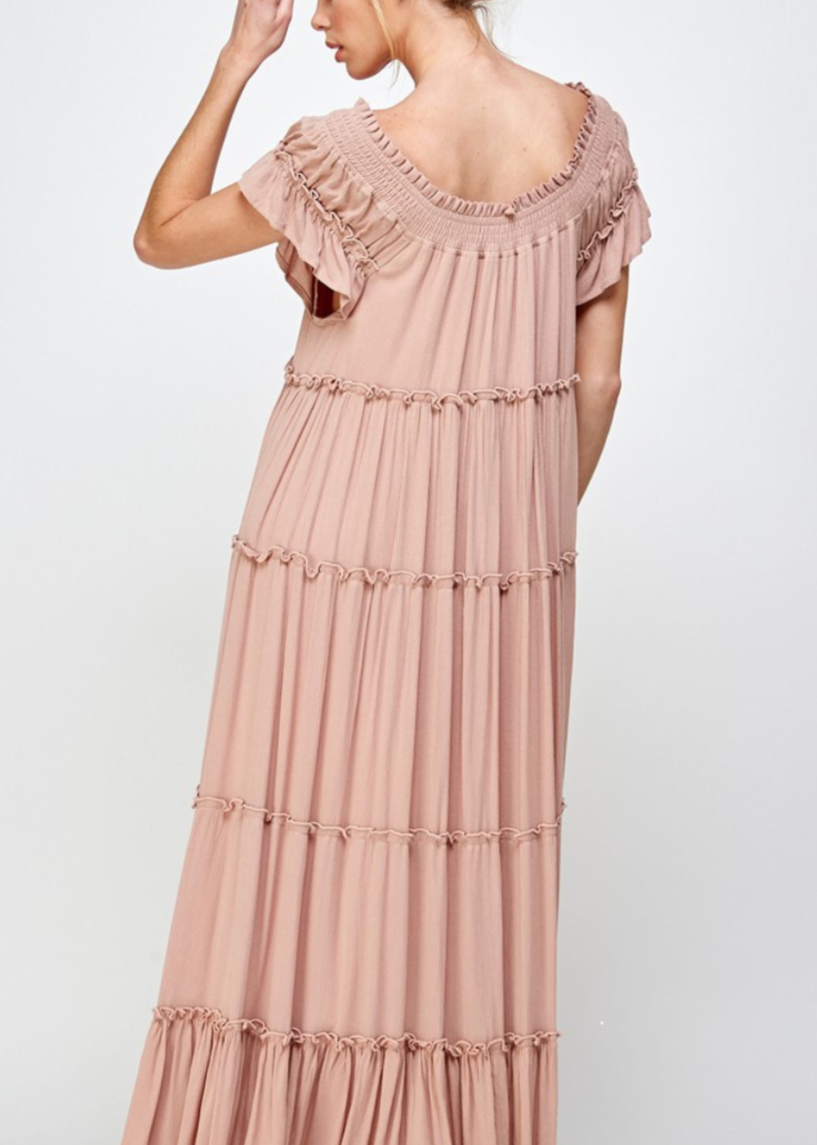 mable missy dress