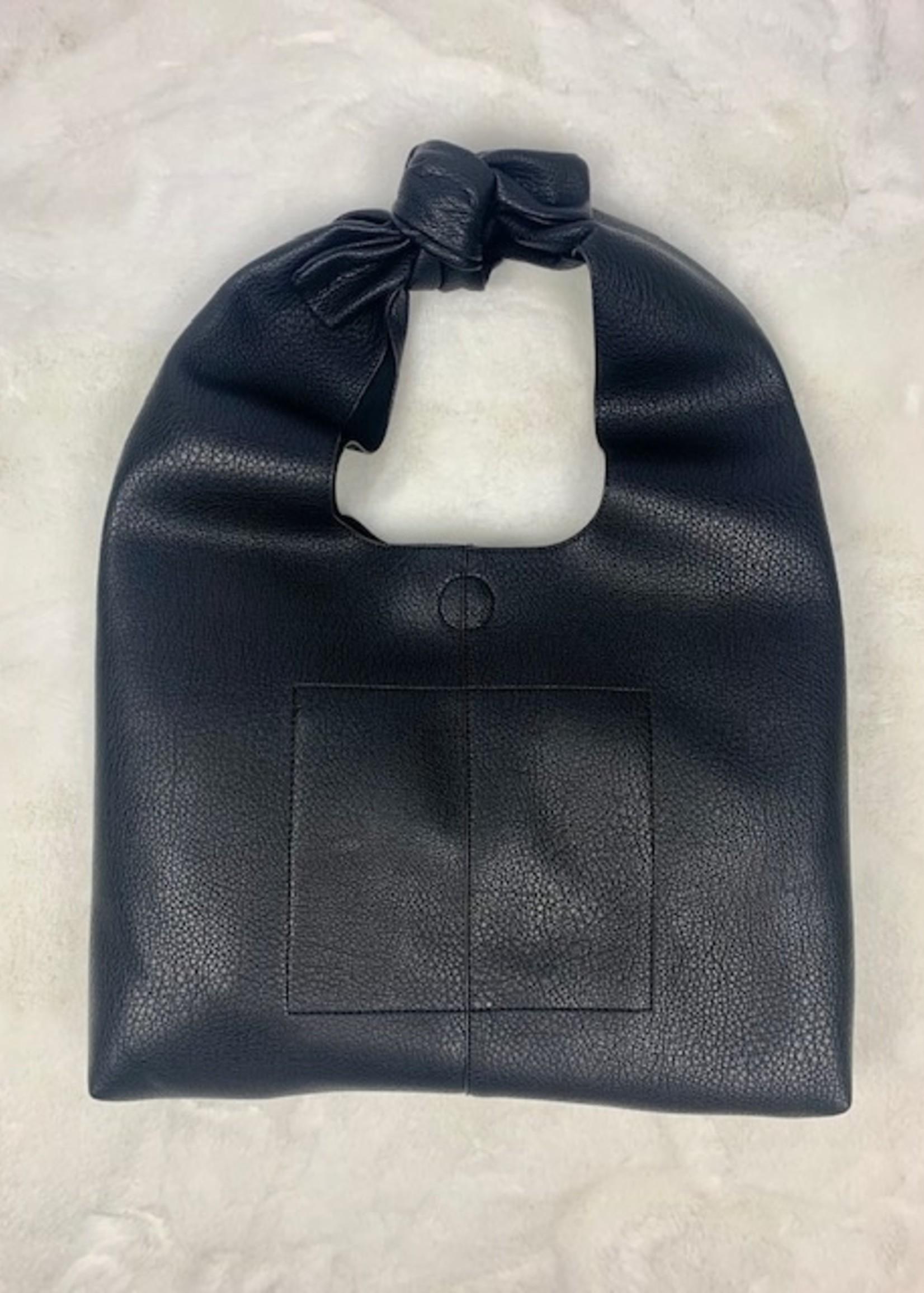 bow hobo bag