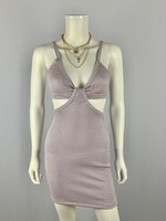 audrey mini carly dress