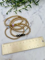 i heart you mama bracelet