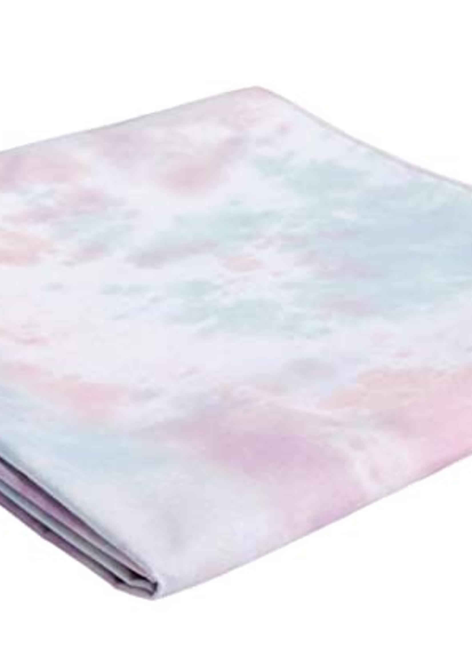 rvca rvca tie dye towel