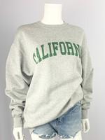 audrey california sweatshirt