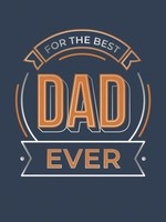 hachette book group for the best dad ever book