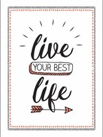 hachette book group how to live your best life book