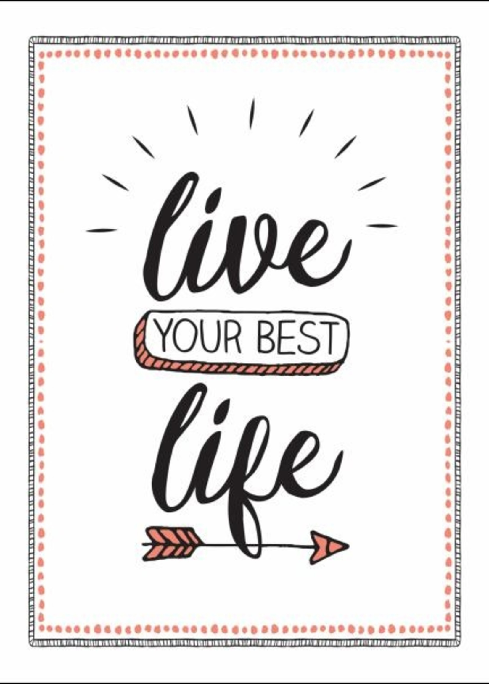hachette book group hachette how to live your best life book