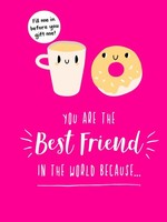 hachette book group best friend in the world beacuase book