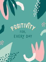 hachette book group positivity for everyday book