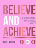 hachette book group believe and achieve book