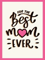 hachette book group for the best mom ever book