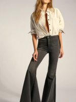 free people just float on flare pant