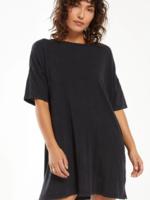 z supply delta t shirt dress