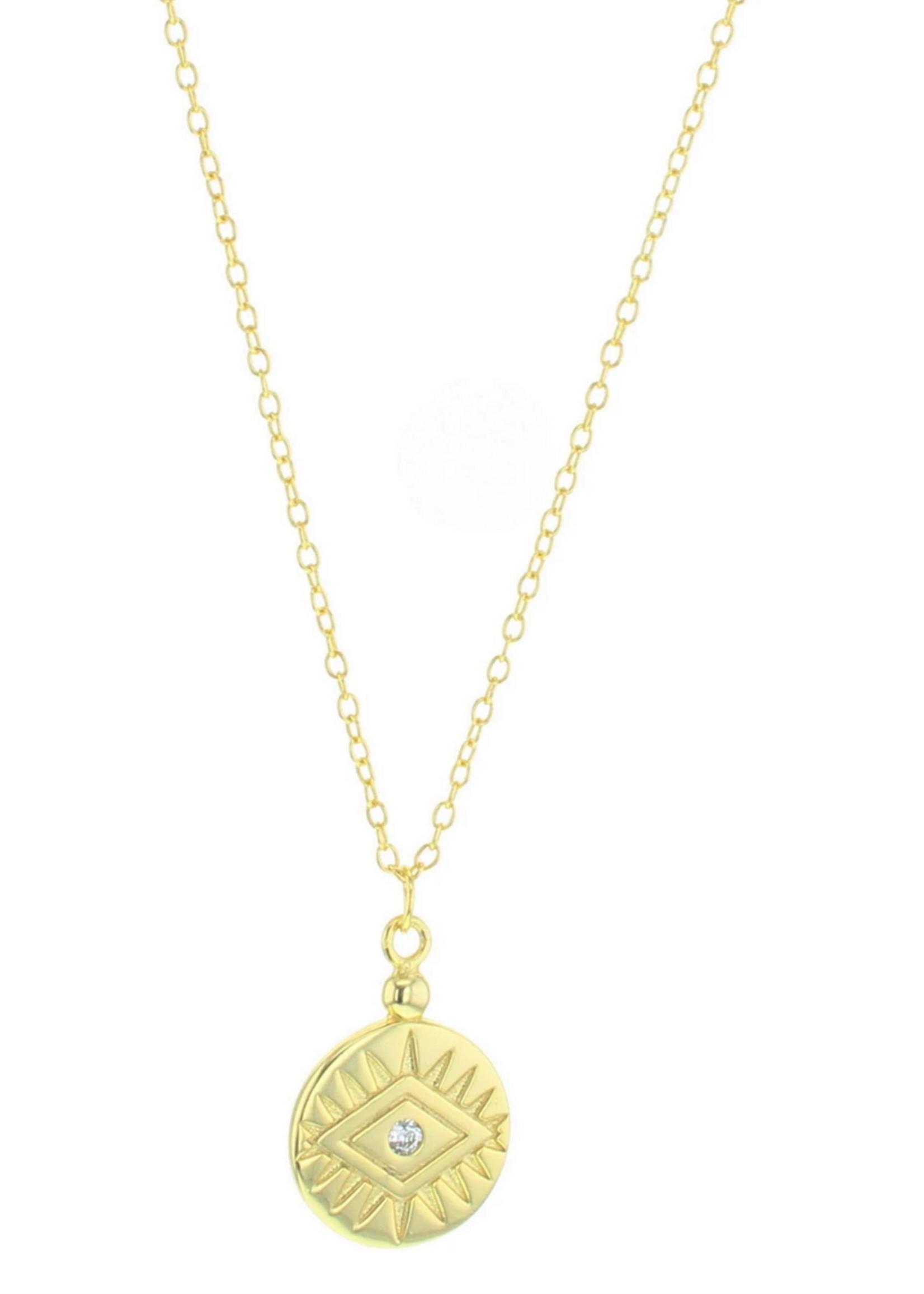 lotus jewelry studio lotus zane necklace