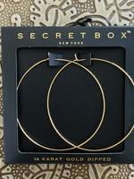 secret box secret box 10309 earrings