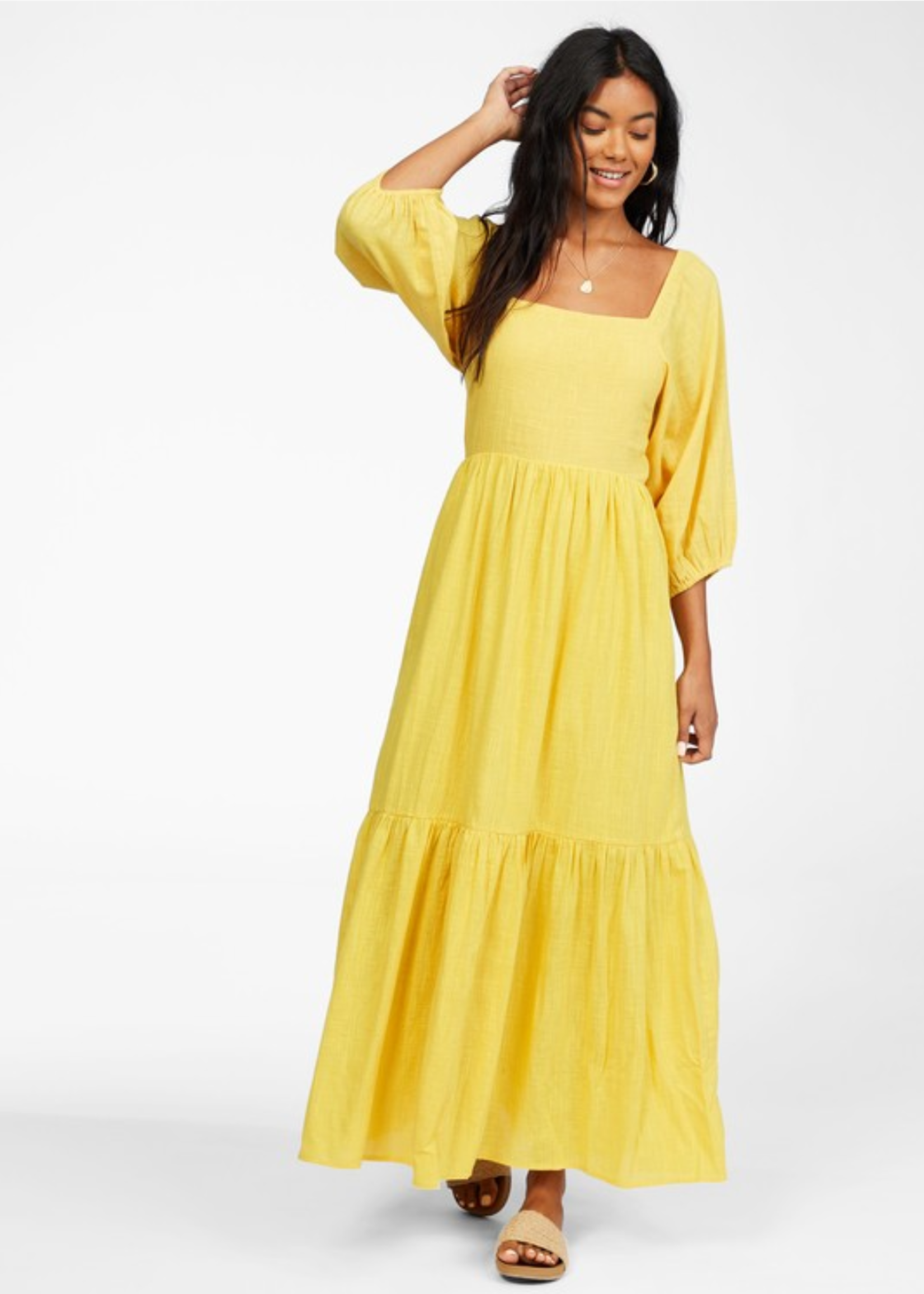 billabong billabong dream chaser dress