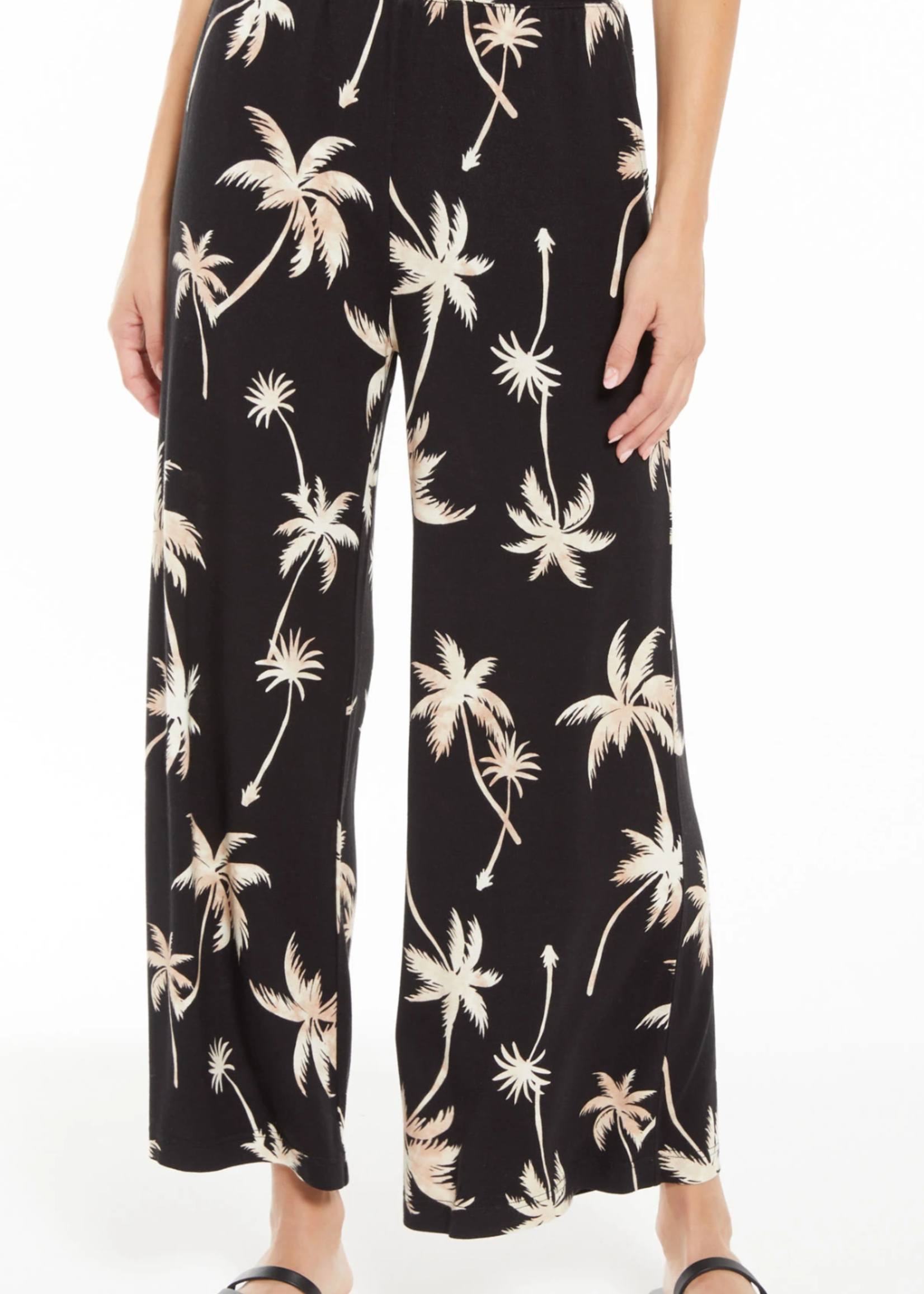 z supply z supply wahine tropical pant