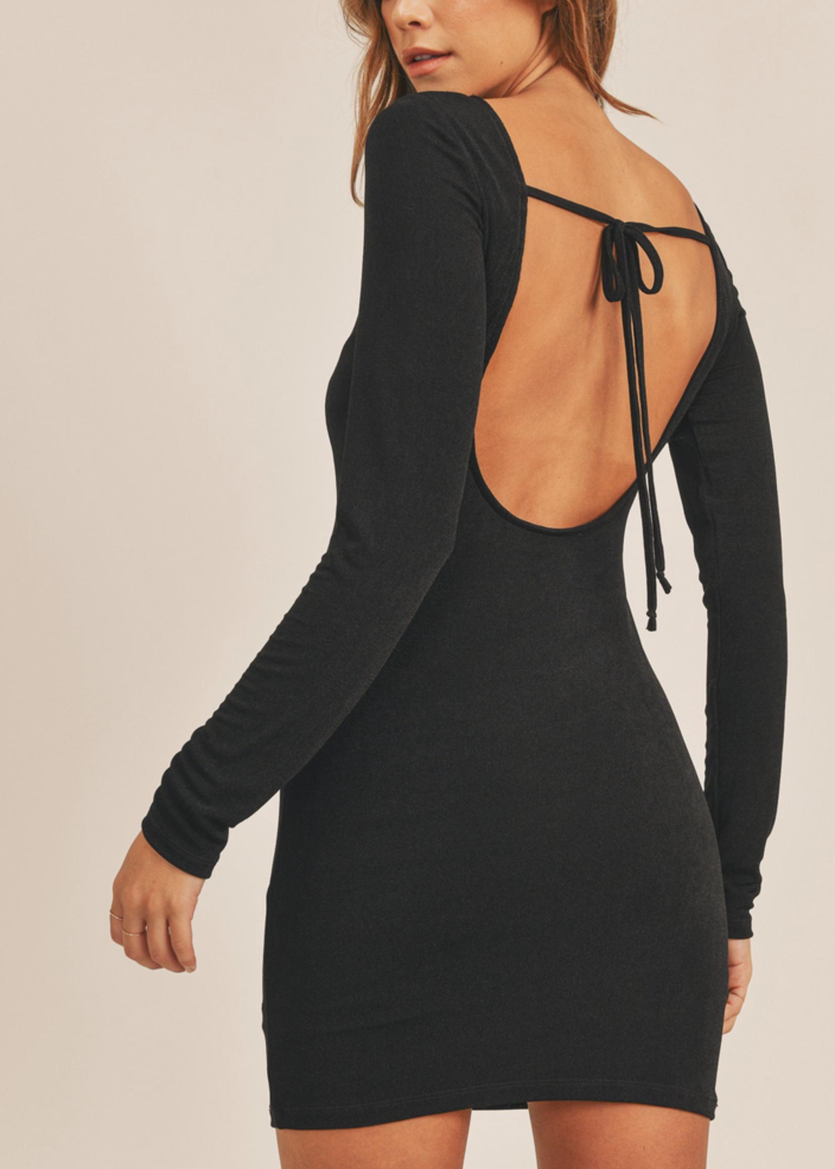 mable hazel dress