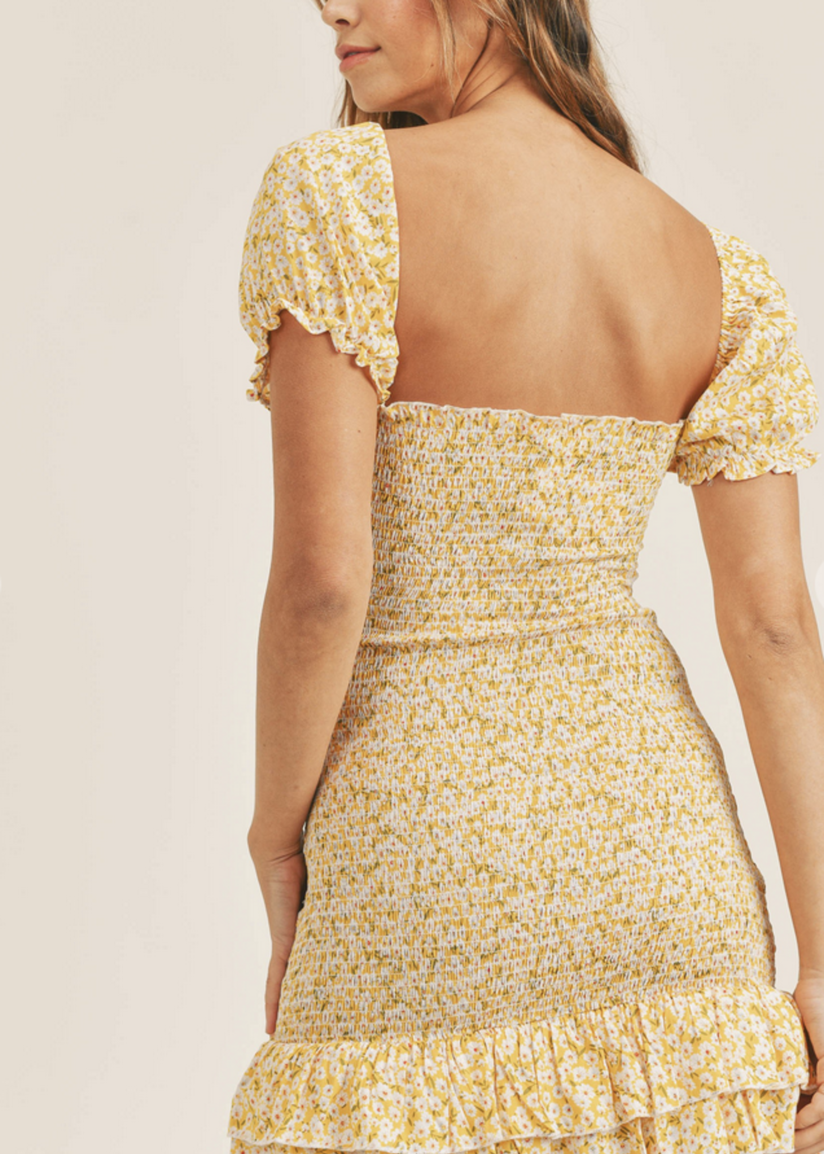mable adriana dress