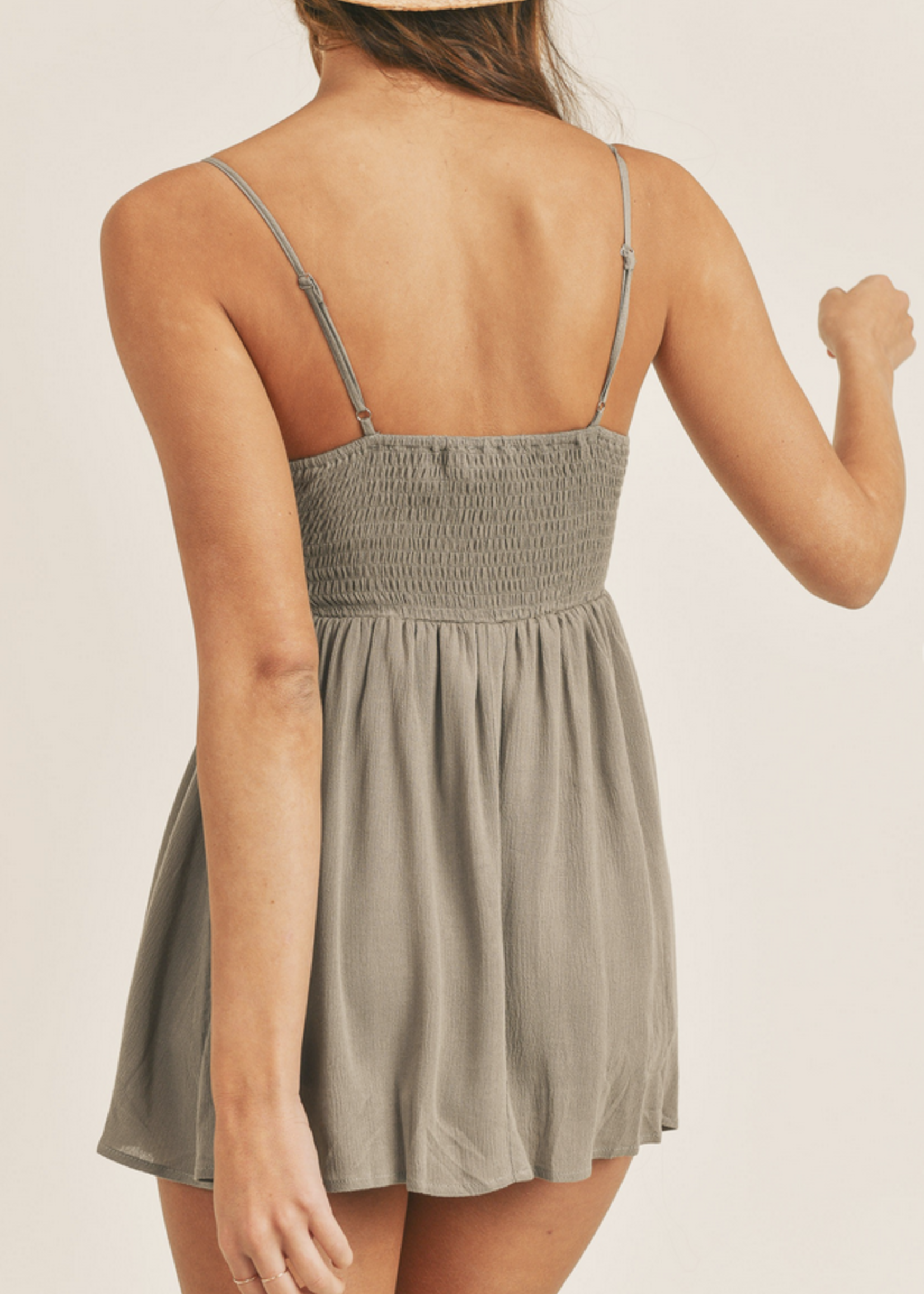 mable lima romper