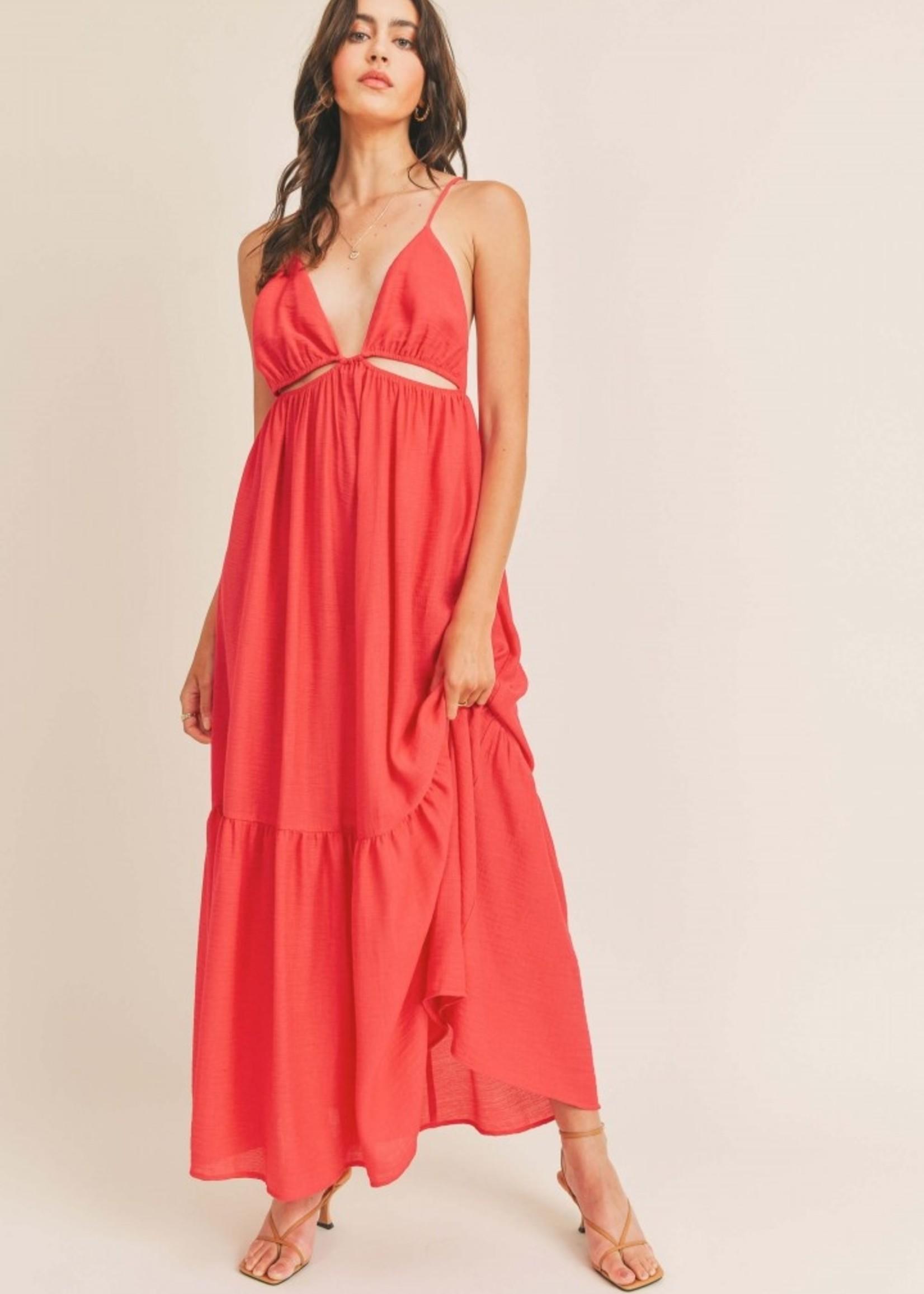 lush lush wes dress