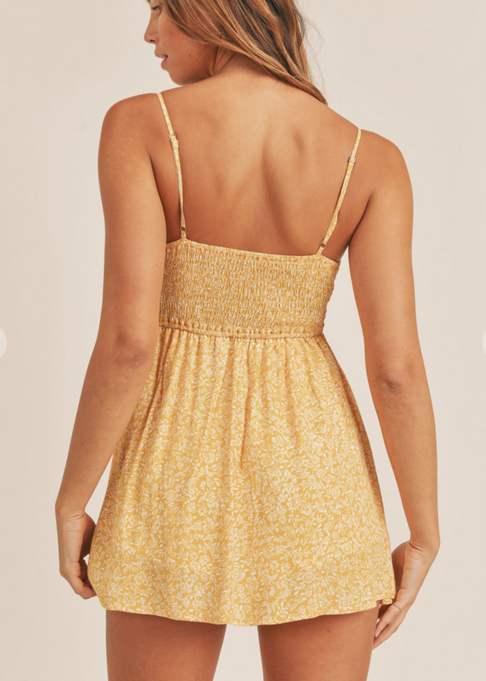 mable roth romper