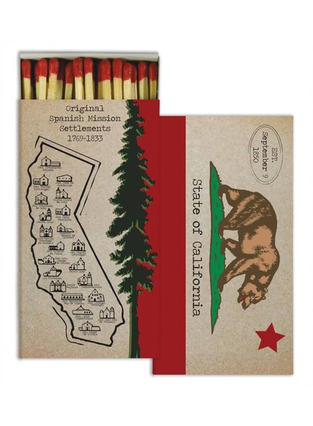 homart california matches