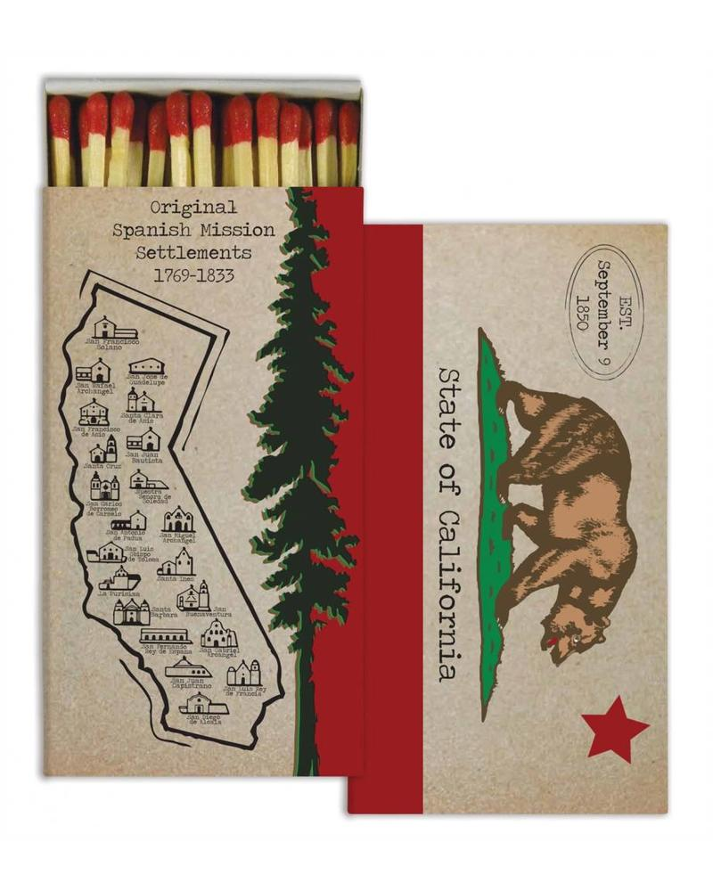homart homart california matches