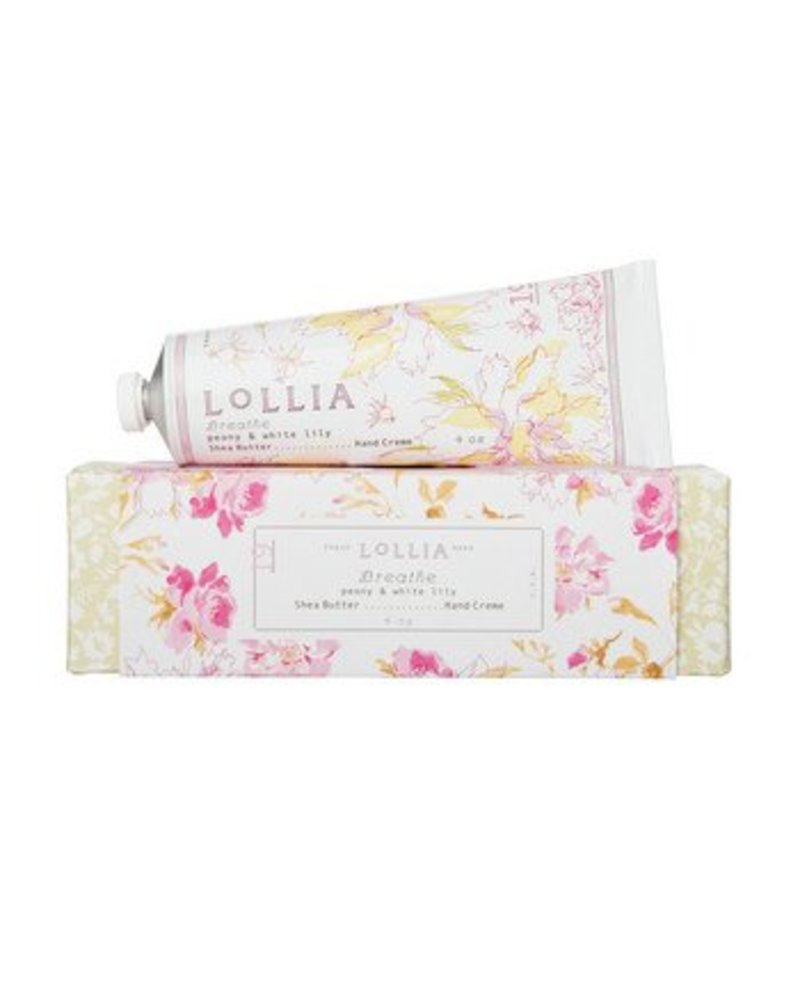 lollia lollia breathe handcreme
