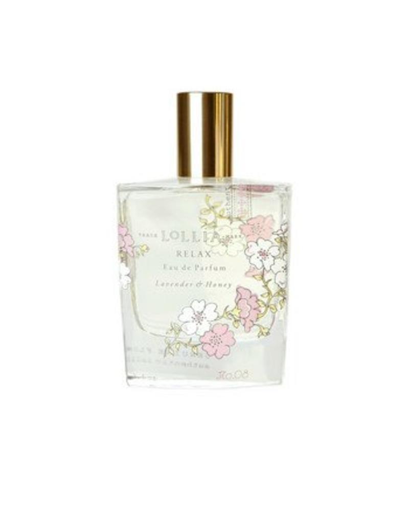 lollia lollia relax perfume