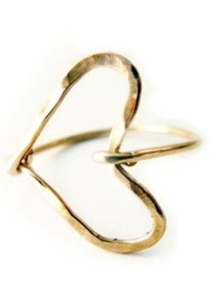mimi & lu mimi & lu sweetheart ring