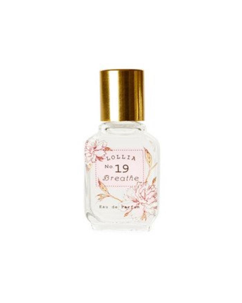 lollia lollia breathe little luxe perfume