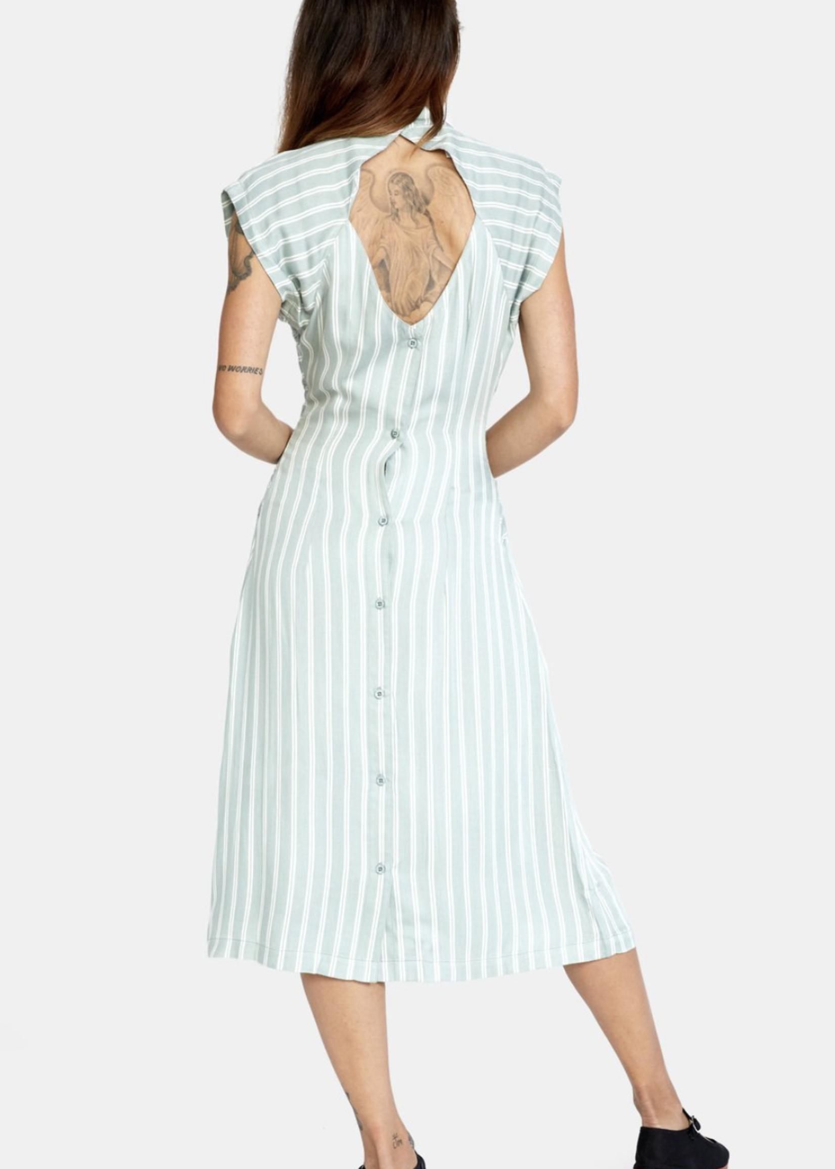 rvca rvca nouveau dress