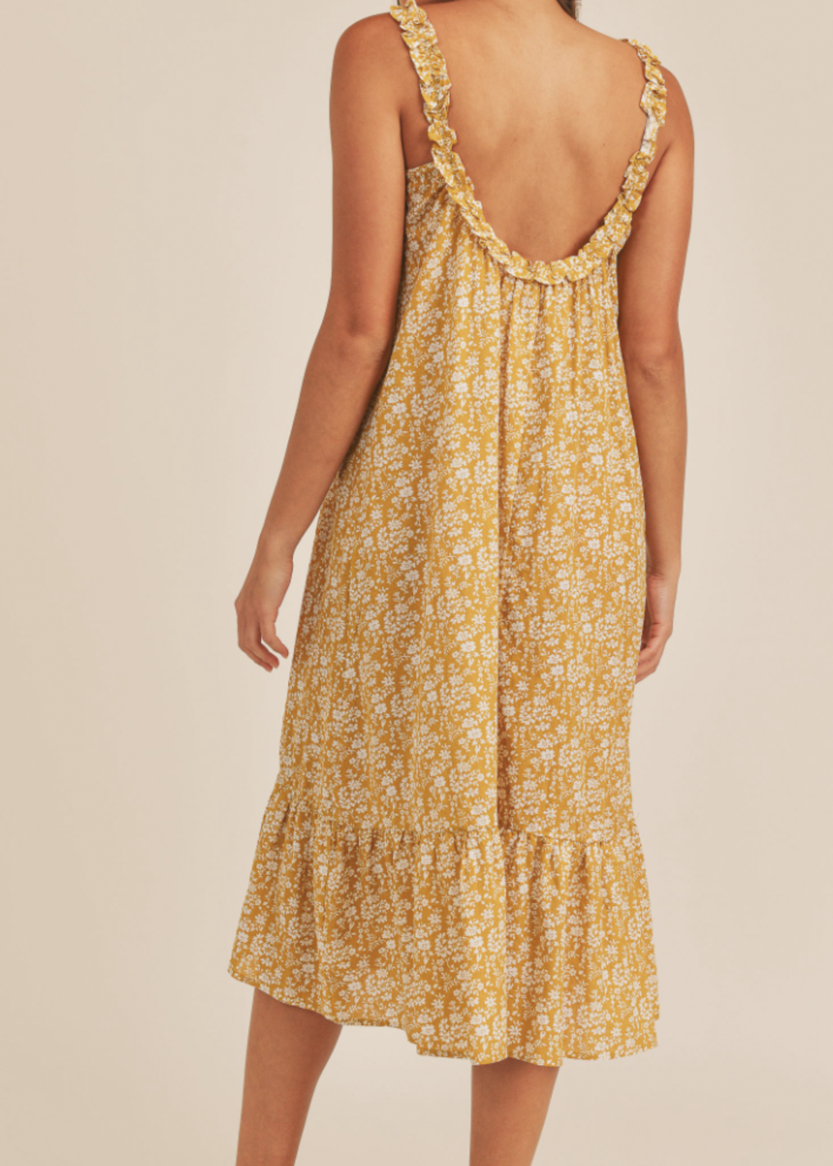 mable erin dress