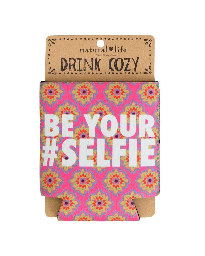 natural life natural life be your #selfie cozy
