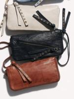 free people distressed wallet