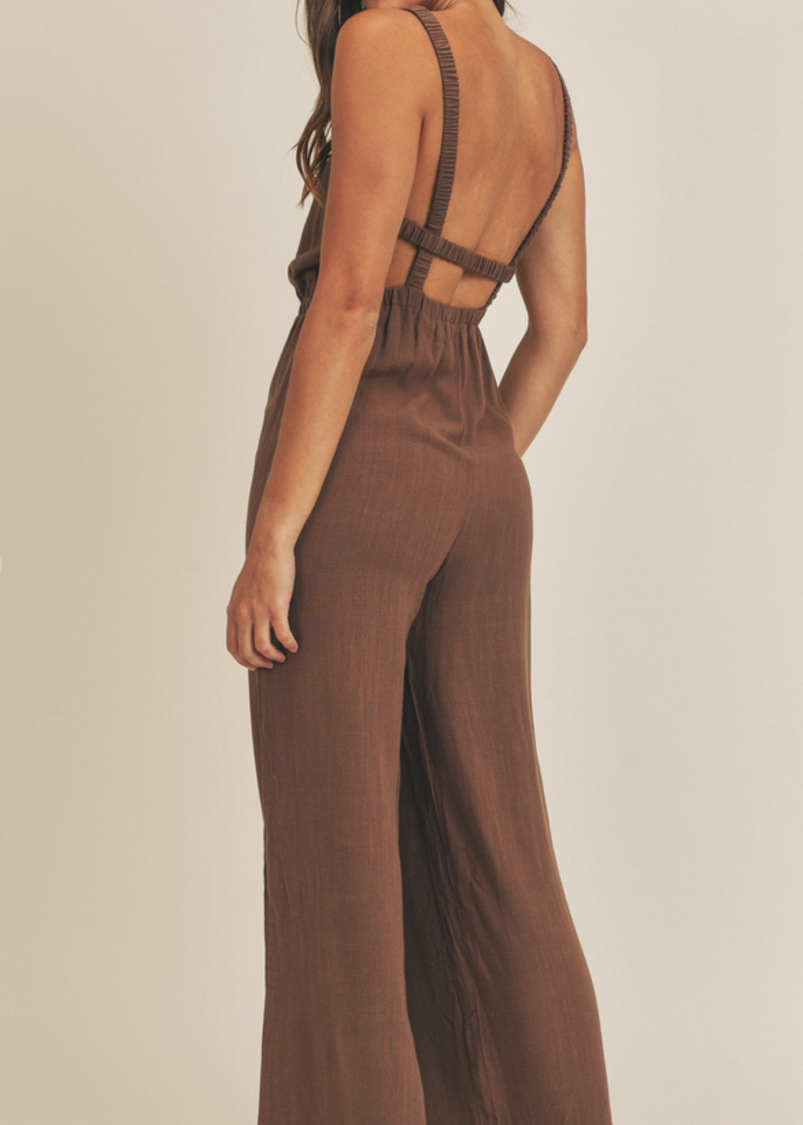 mable gabby jumpsuit