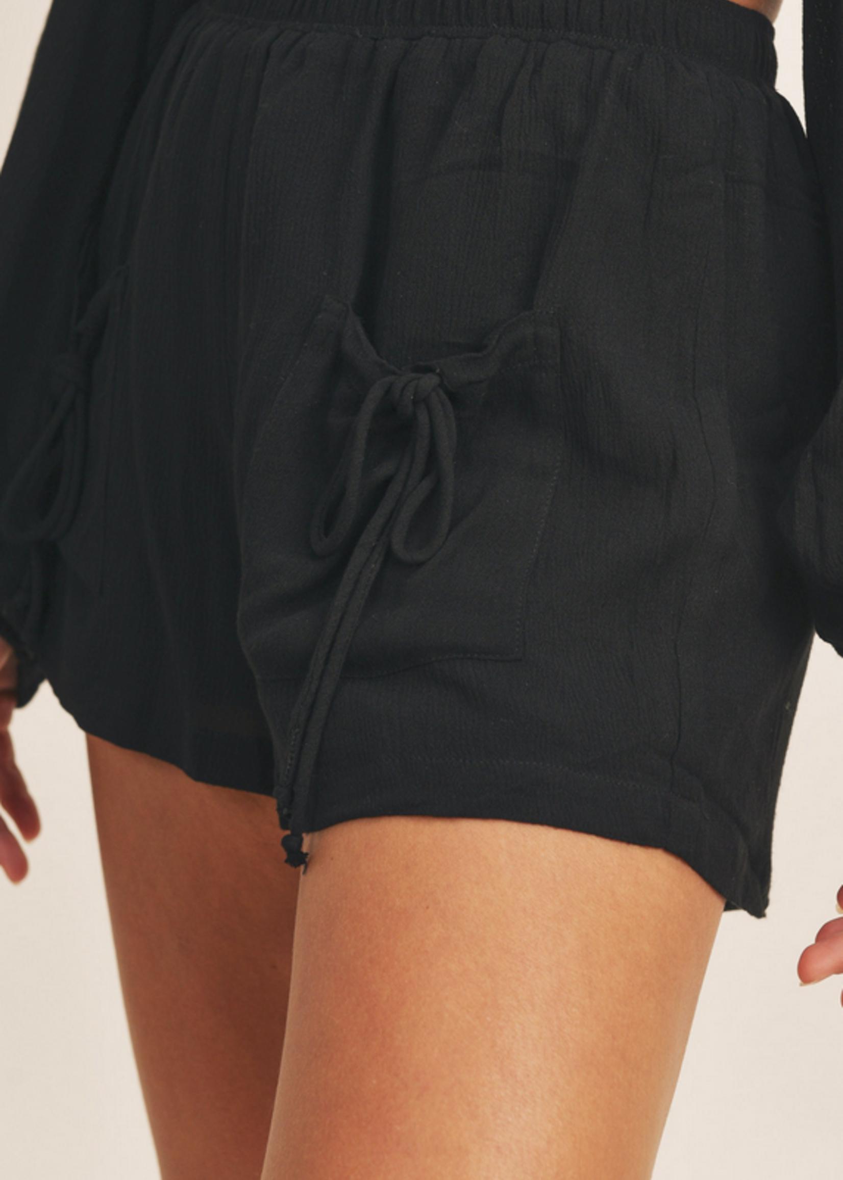 mable maddox shorts