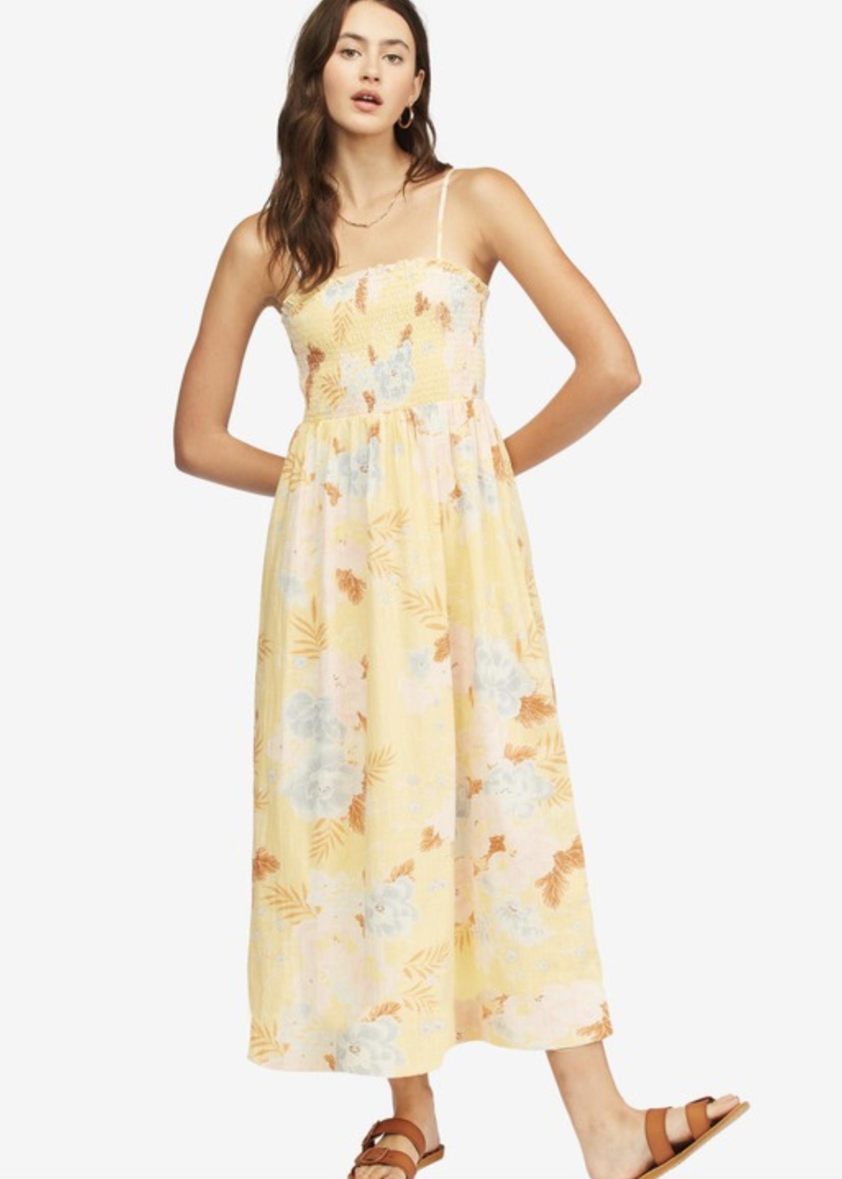 billabong billabong baja breeze dress