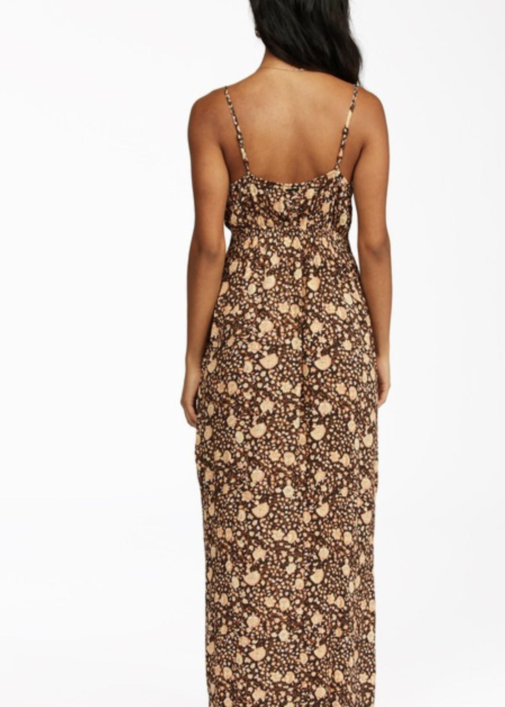 billabong billabong sunbeams dress