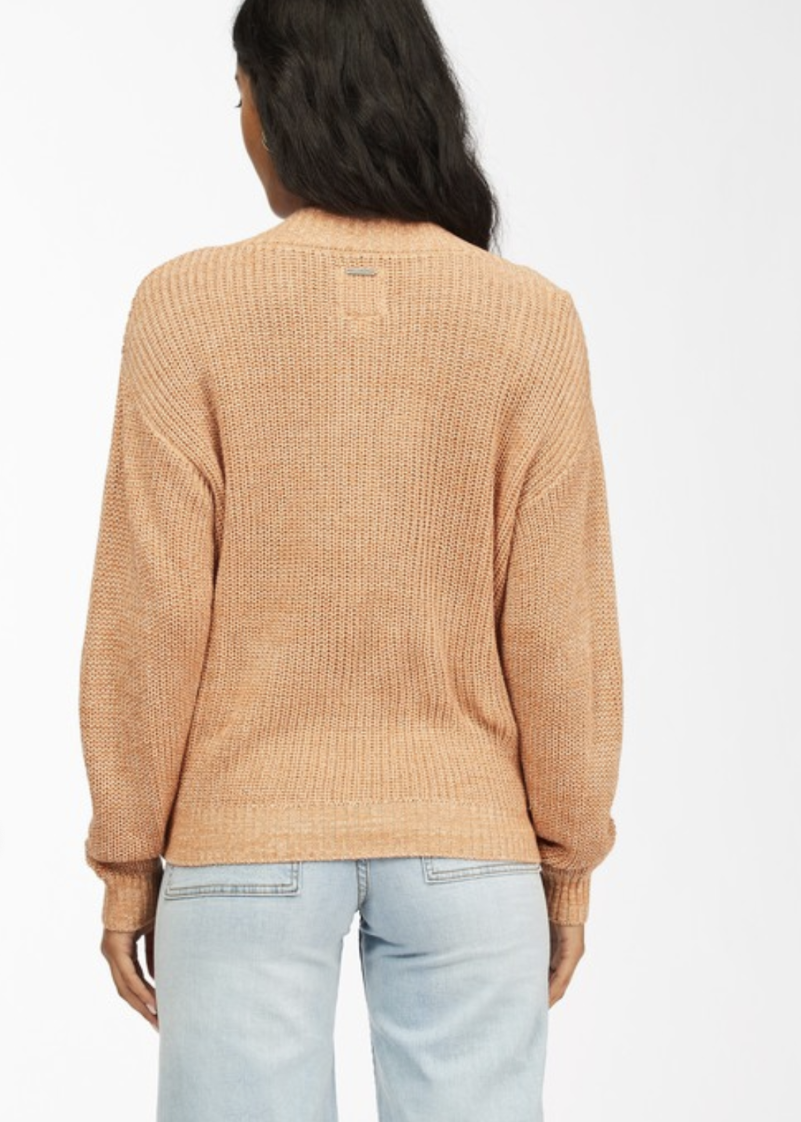billabong billabong bring it sweater