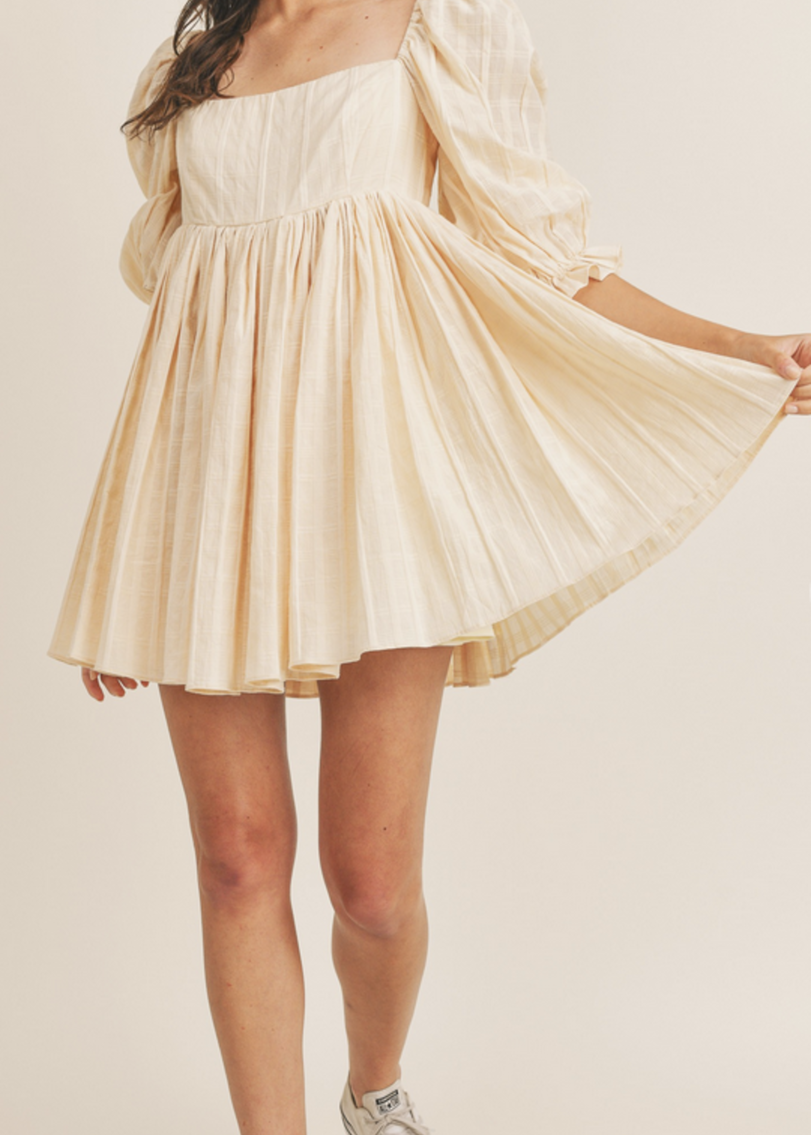 mable carrie dress