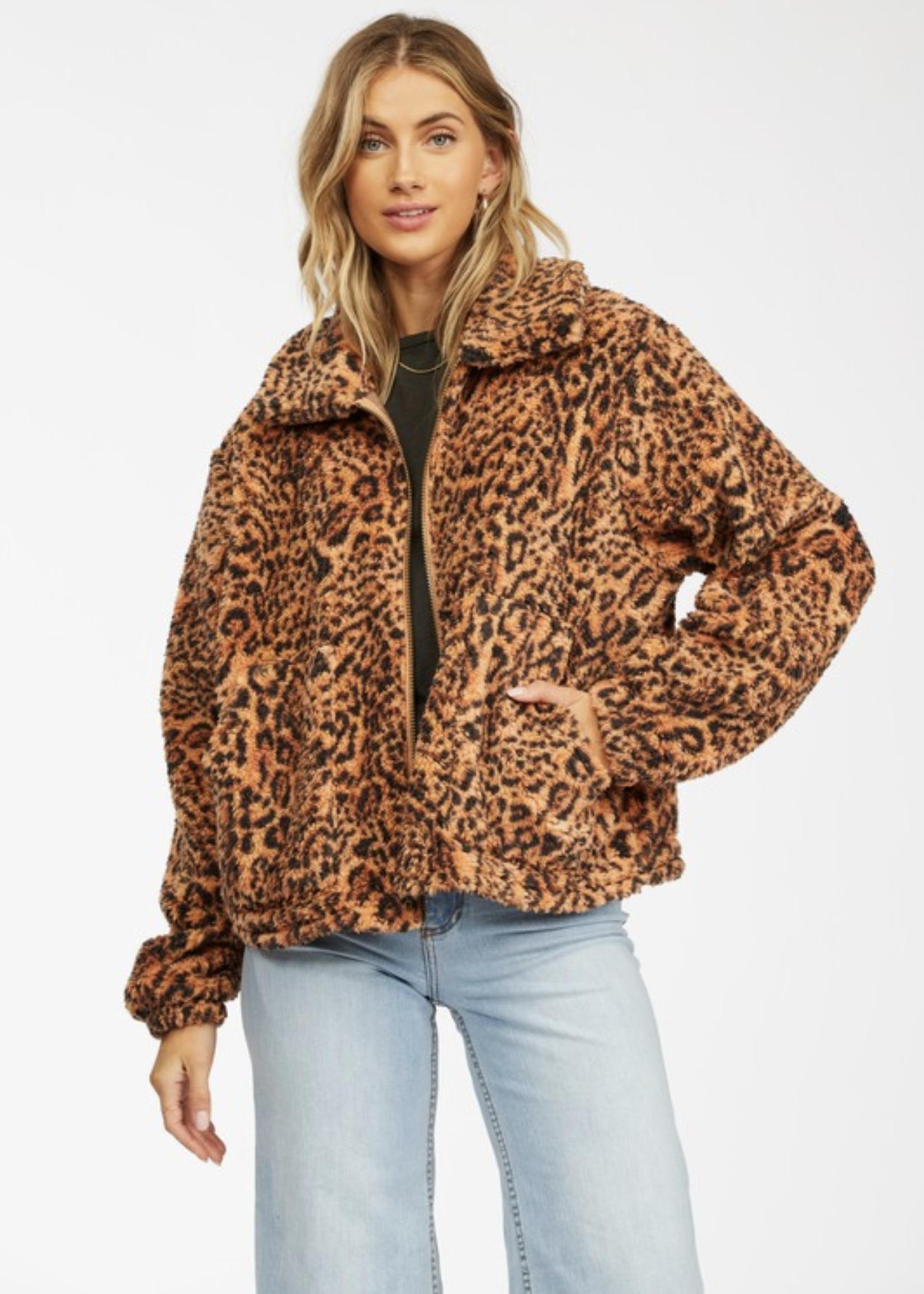 billabong billabong always cozy 2 jacket