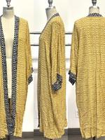 audrey steely kimono